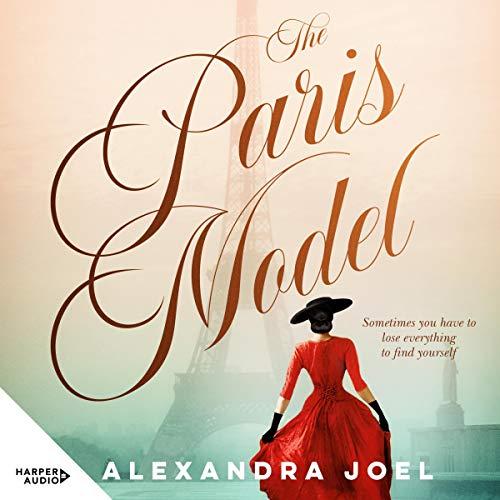 The Paris Model cover art