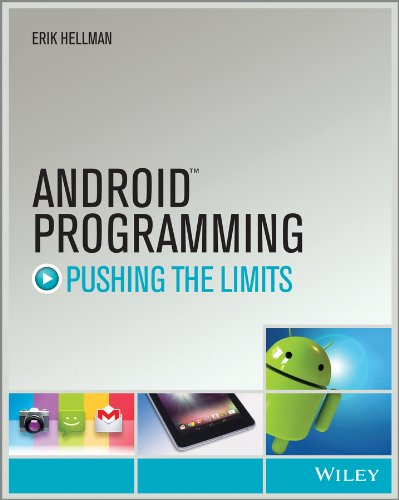 Image OfAndroid Programming: Pushing The Limits