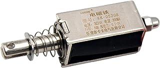 Gazechimp DC 12 V open magneetventiel voor chassis, 600 mAh, Effort Push-Pull 0,2-6N