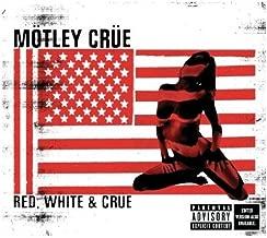 Red White & Crue by M??tley Cr??e