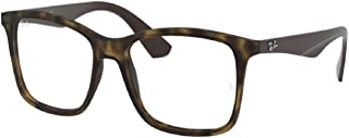 RX7047 Eyeglasses for Men and Women with Accessories