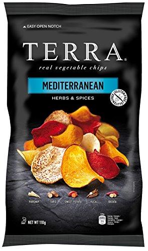 chips de legumes carrefour