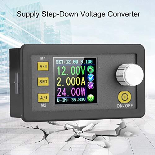 DPS3005 /DPS5005 Communication Version Buck Power Supply Step-Down Voltage Converter Electric Equipment Step-Down Module(DPS5005)