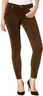 KUT from the Kloth Skinny Donna Corduroy Skinny Pants (8)