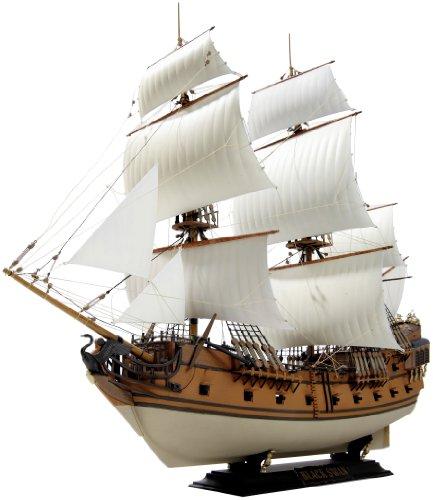 Zvezda 500789031 - Veliero dei pirati, scala 1:72