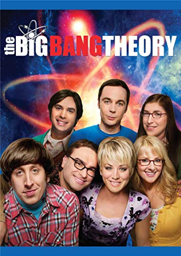 lubenwei The Big Bang Theory Posters Canvas Painting Posters and Prints Wall Art Picture for Living Room Home Decor (AO-2251) 50x70cm No frame