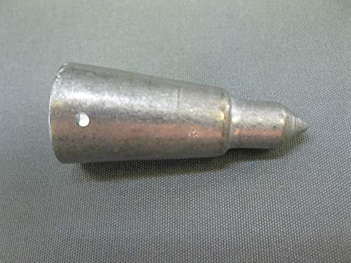 Pointe de rechange pour bâton de marche 20 mm