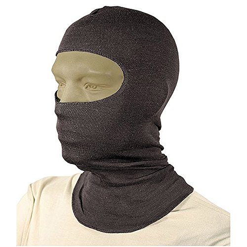 BLACKHAWK Lightweight Balaclava with NOMEX - Black