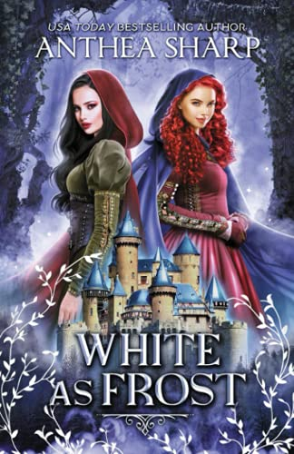 White as Frost: A Dark Elf Fairytale (The Darkwood Trilogy)