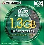 Verbatim 3.5'' MO RW 1.3GB Mitsubishi Disco Magneto-oóptico 8,89 cm (3.5') - Disco Magneto-ópticos (8,89 cm (3.5'))