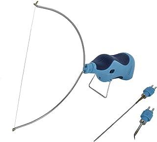 comprar comparacion Modelcraft PSS1060 Herramienta quemador 3 en 1, con cuchilla, quemador de alambre y cortador, color azul y plateado