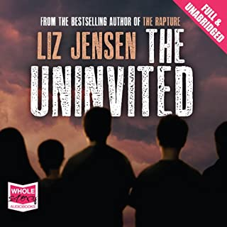 The Uninvited cover art