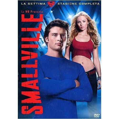 SmallvilleStagione07