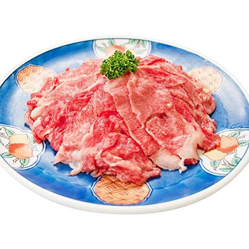 松阪牛 切り落とし 400g ( 通常梱包 ) 和牛 牛肉 産地証明書付 A5ランク 松阪肉を厳選