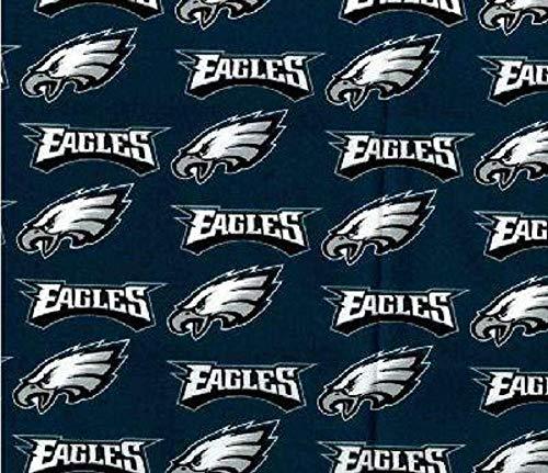 Eagles Cotton Fabric