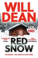 Red Snow: WINNER OF BEST INDEPENDENT VOICE AT THE AMAZON PUBLISHING READERS' AWARDS, 2019 (Tuva Moodyson Mystery 2)