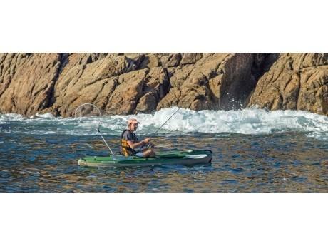 Bic Fishing Kajak Bilbao im Test und Preis-Leistungsvergleich - 2