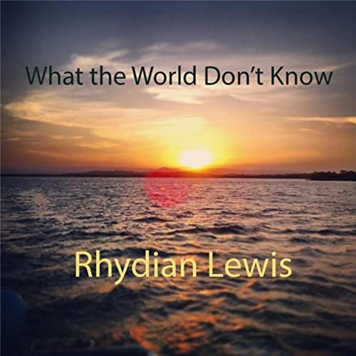 Rhydian Lewis