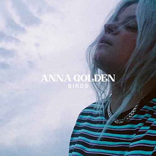 Anna Golden