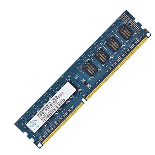 Arbeitsspeicher 2GB NANYA NT2GC64B8HC0NF-CG 3-10600U 1333Mhz, CL9) DIMM DDR3 PC