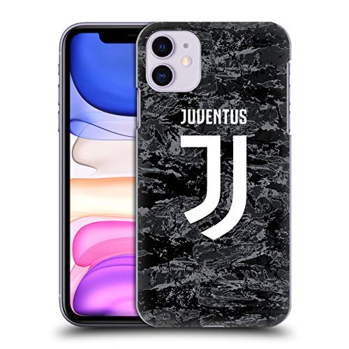 Head Case Designs Offizielle Juventus Football Club Home Goalkeeper 2019/20 Race Kit Harte Rueckseiten Huelle kompatibel mit Apple iPhone 11