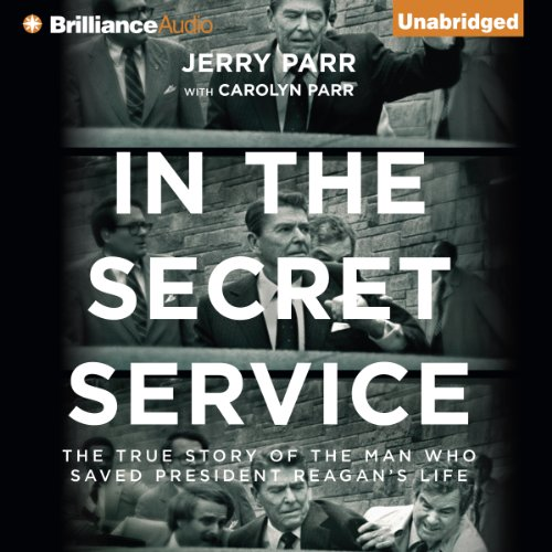 In the Secret Service cover art