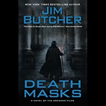Download Death Masks: The Dresden Files, Book 5 PDF