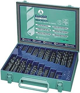 12/X 340/mm. 4/cortes eurobit 0430/Punta para martillos SDS Max