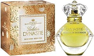 Marina de Bourbon Golden Dynastie for Women - Eau de Parfum, 50 ml