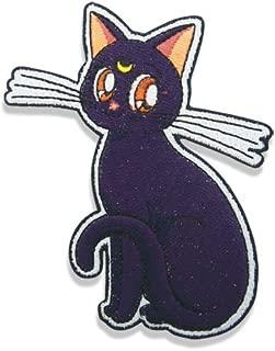 Patch - Sailor Moon - Luna