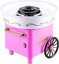 Machines À Barbe À Papa Coton Candy Maker for Enfants Candy Machine Machine Machine à sucre Maker Candy, Machine à bonbons...