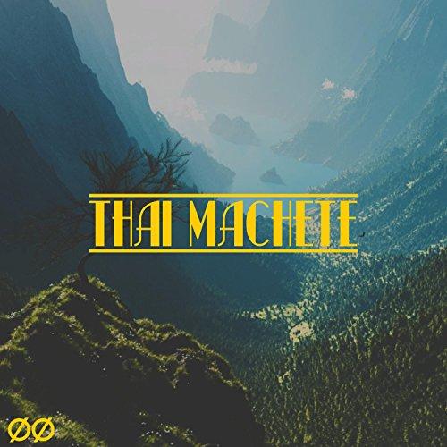 Thai Machete