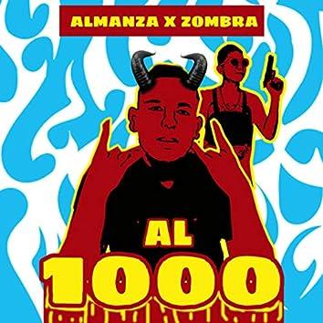 Al 1000 (Extended Version)