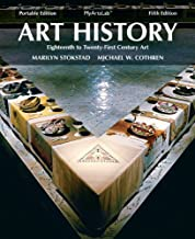 Best art history by marilyn stokstad 6th edition Reviews