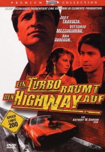 Ein Turbo räumt den Highway auf