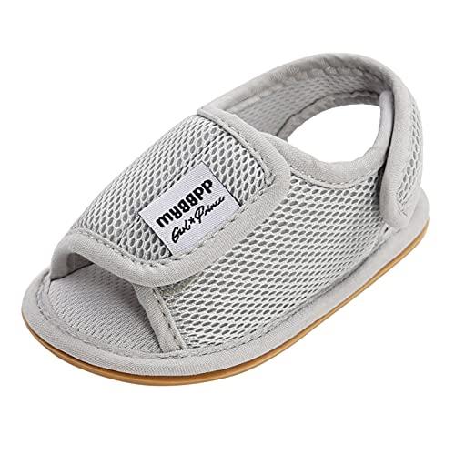 YWLINK Zapatos Para NiñOs,Sandalias Baotou De Gelatina De Suela Suave De Verano,Zapatos De Princesa,Zapatos Individuales,Zapatos De Playa,Zapatos De Bebé Antideslizantes,Lindas Sandalias