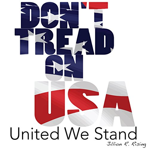 United We Stand audiobook cover art