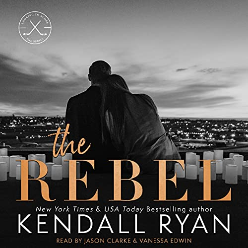 The Rebel cover art