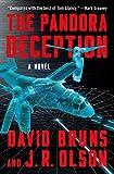 The Pandora Deception: A Novel (The WMD Files, 4)