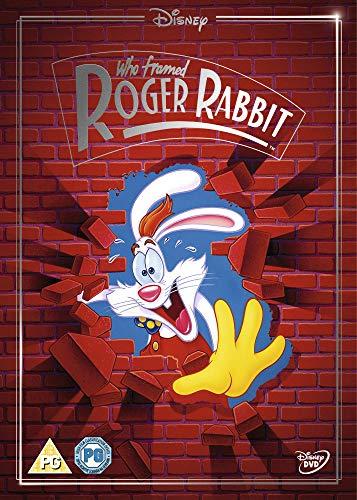 Who Framed Roger Rabbit [Reino Unido] [DVD]