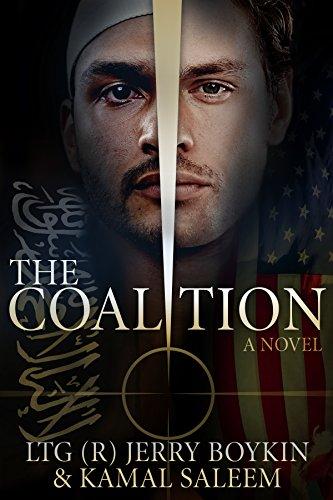 The Coalition (English Edition)