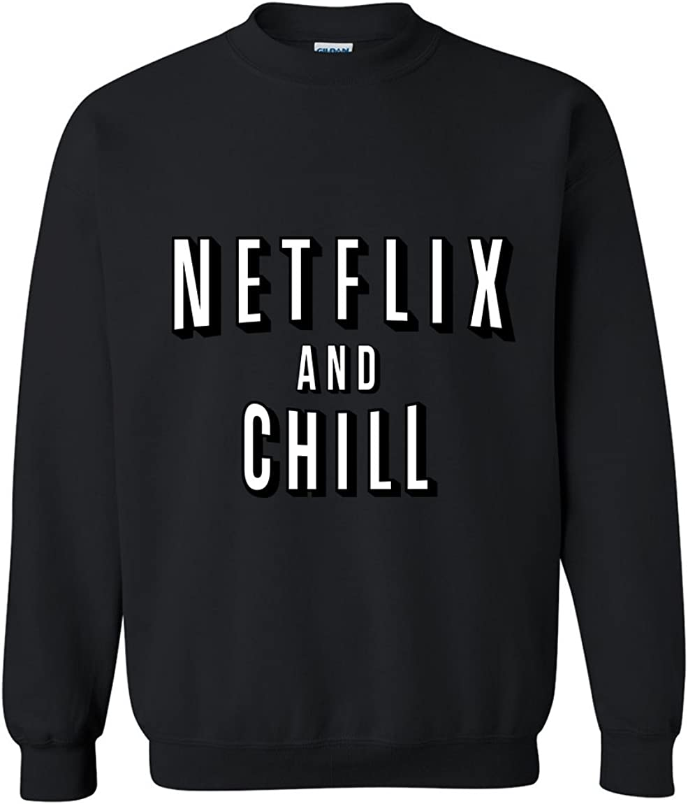 Sweatshirt Crewneck Netflix Elite Series Choose ur Color Film