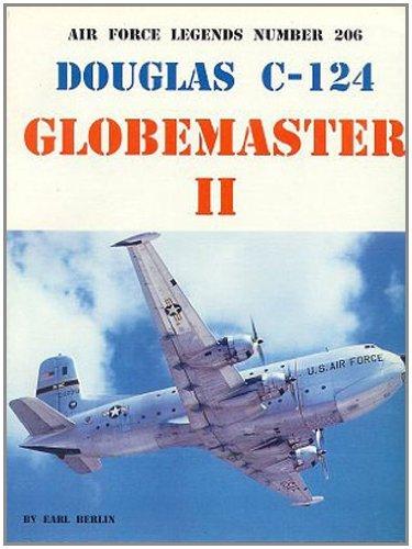 Douglas C-124 Globemaster II: Air Force Legends Number 206
