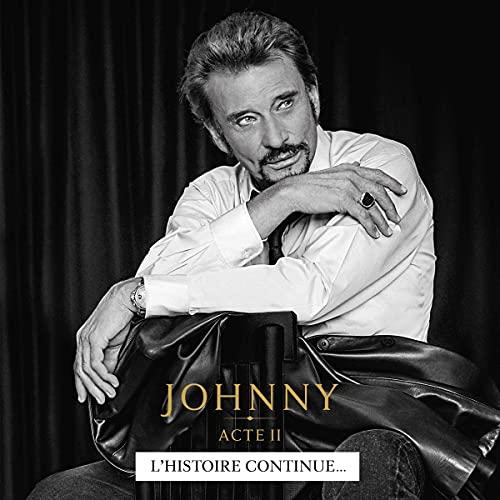 Johnny Acte II [Double Vinyle Standard]