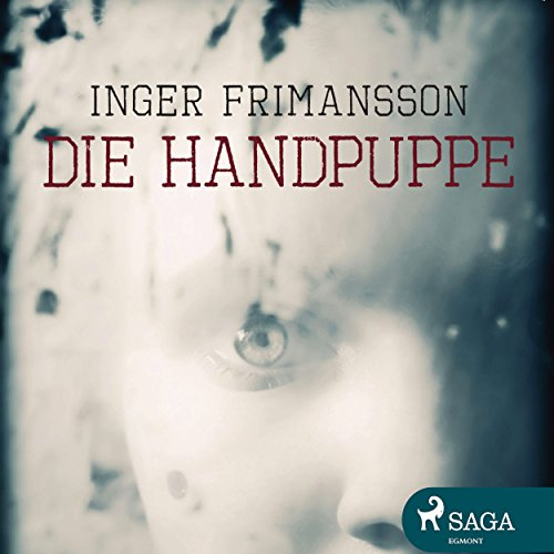 Die Handpuppe audiobook cover art