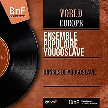 Danses de Yougoslavie (Mono Version)
