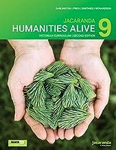 Jacaranda Humanities Alive 9 Victorian Curriculum