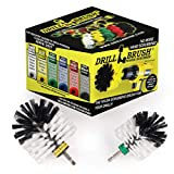 Drill Brush - Camion - Auto - Moto - Cleaning Supplies - Camion Accessori - Dettaglio Brush - Ruote - Pneumatici - Bed Liner - Camion Tool Box - Tonneau Cover - parabrezza - Glass Cleaner - Pelle
