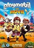 Playmobil: The Movie [Edizione: Regno Unito] [DVD]