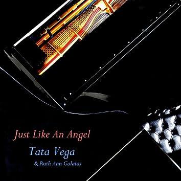 Just Like An Angel